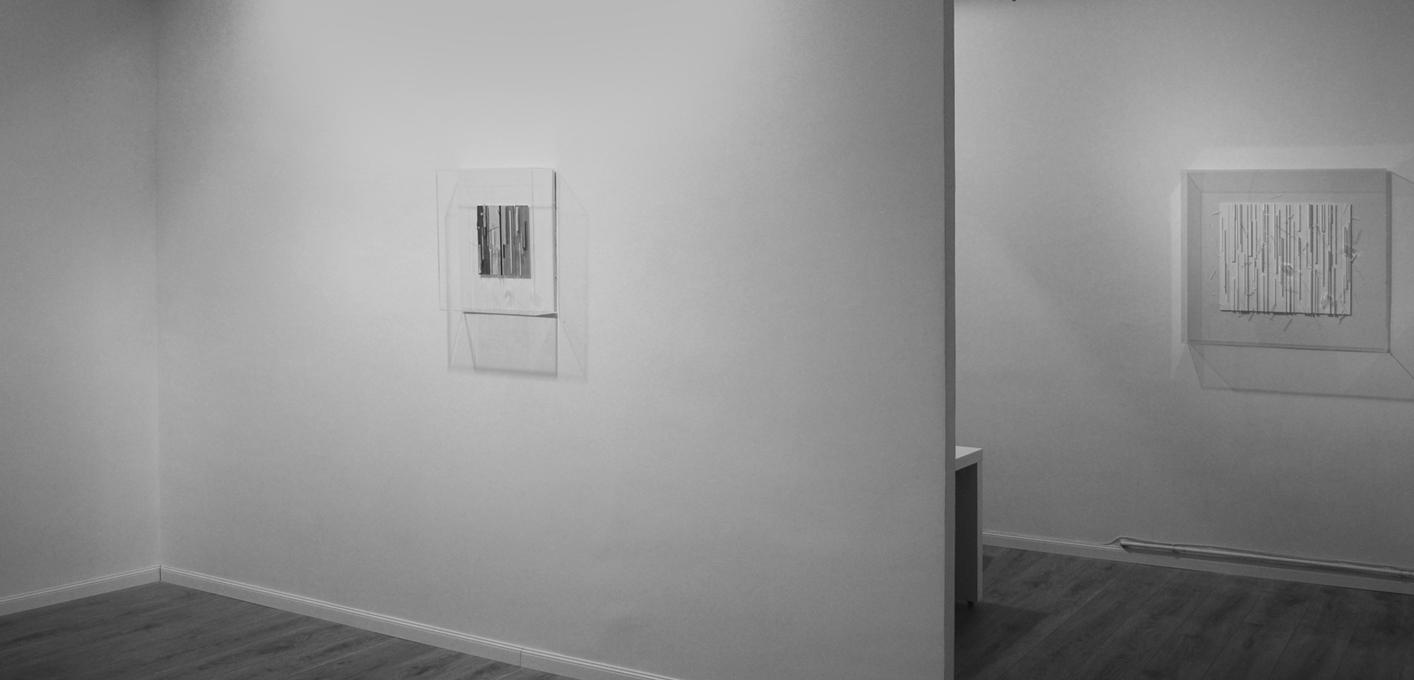 Galería Espacio Valverde, Madrid